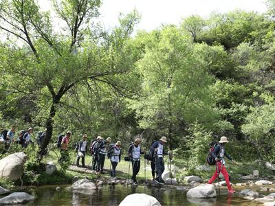 京郊及北京周边徒步团建经典线路推荐