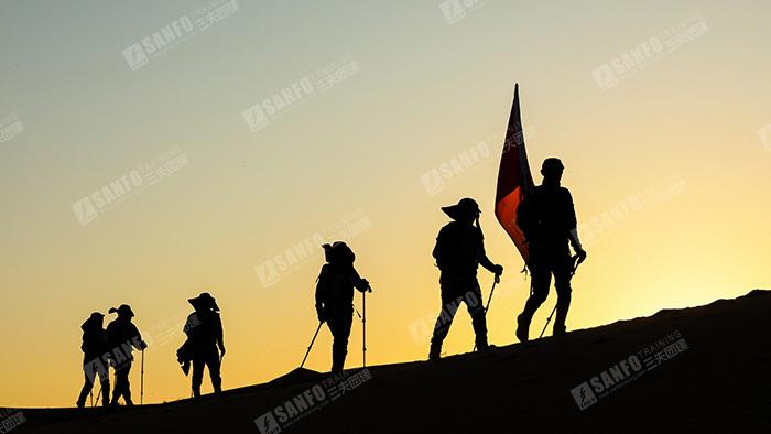 三夫团建-戈壁之旅