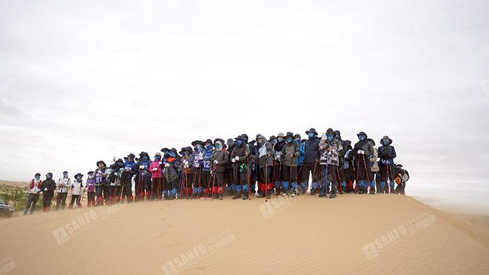 三夫团建-沙漠之旅