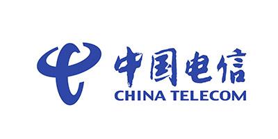 三夫团建合作客户-中国电信
