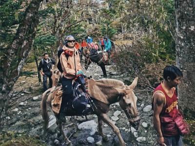三夫团建-团队山野活动