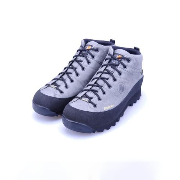 CRISPI-中帮徒步鞋